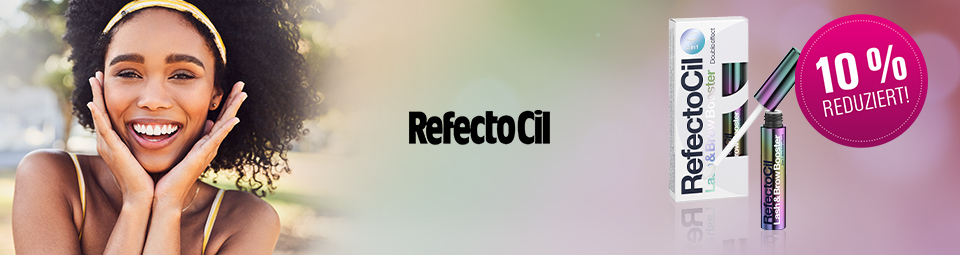 Refectocil 10% Aktion