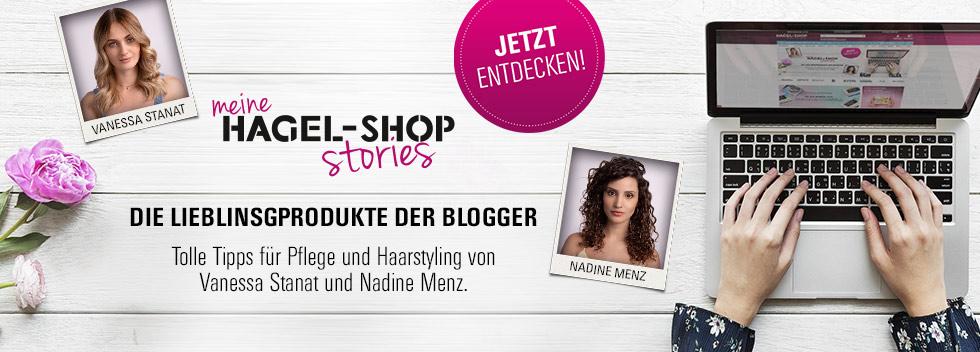 Hagel Stories