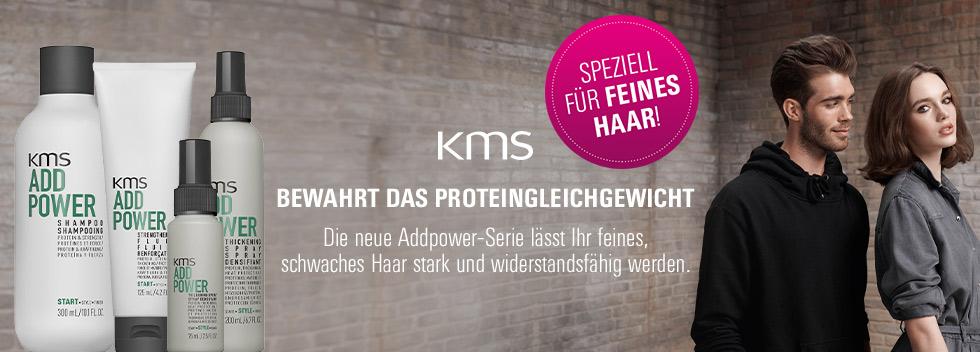 KMS Power