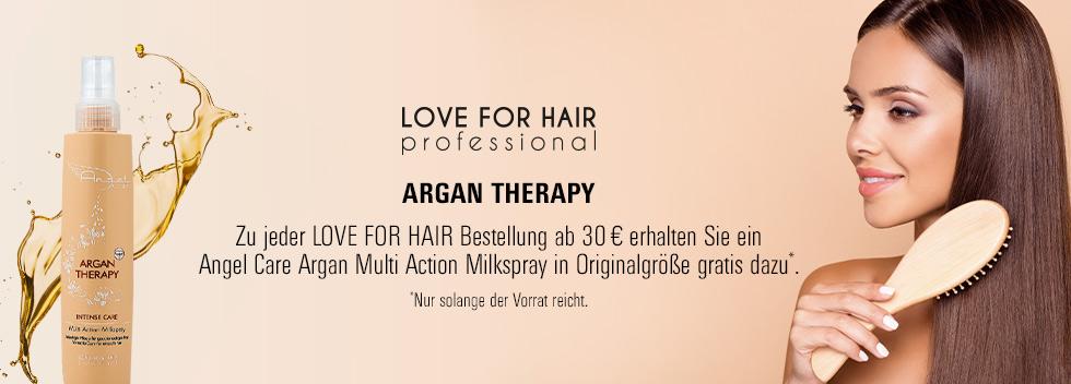 Love for Hair gratis Produkt