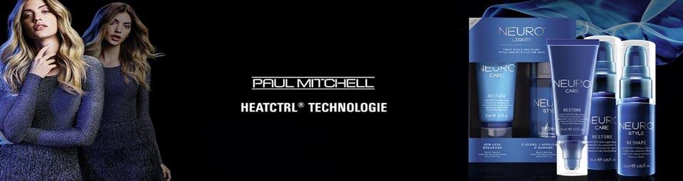 Paul Mitchell Neuro
