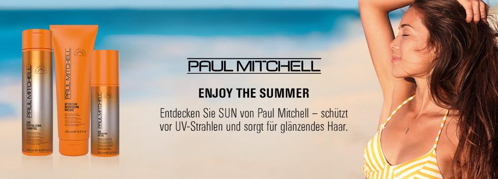 Paul Mitchell Sun