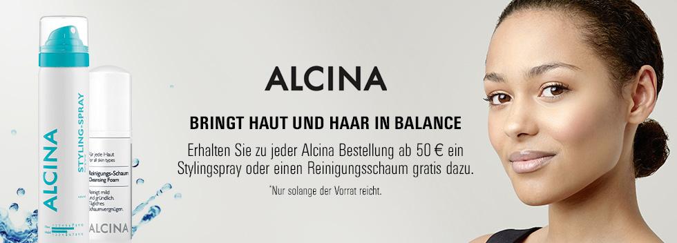 Alcina GWP