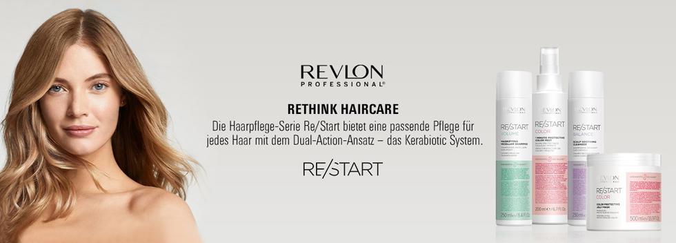 Revlon Re/Start