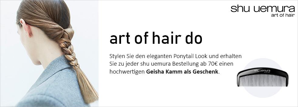 art of hair do