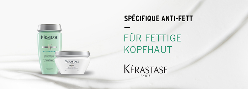 Kérastase  Spécifique Anti-Fett