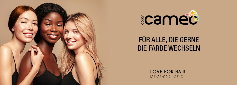 Love for Hair CAMEO COLOR