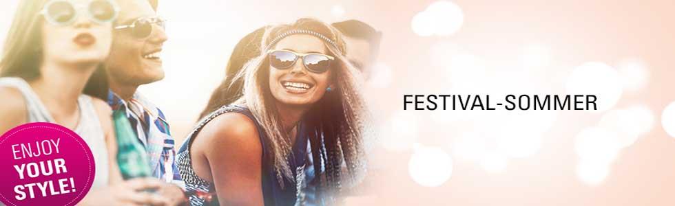 Festival-Sommer 2019