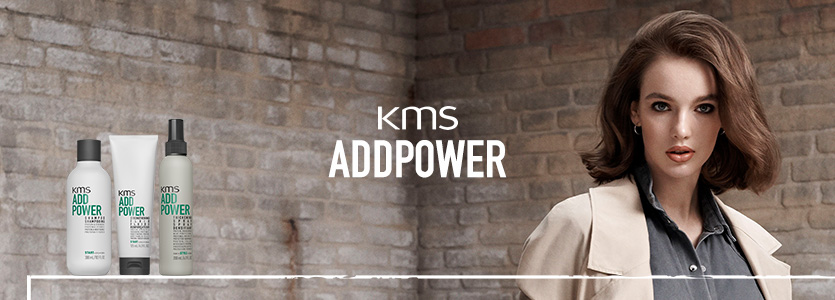 KMS Addpower