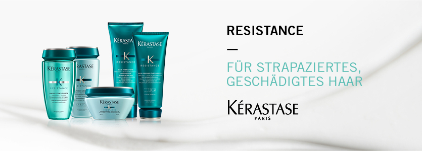 Kerastase Resistance