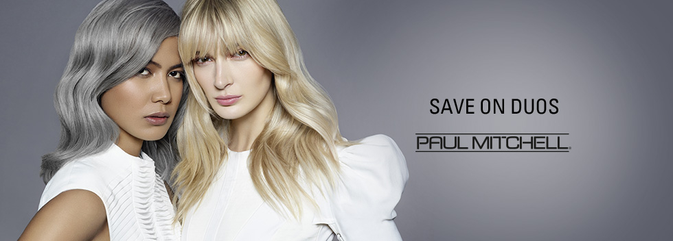 Paul Mitchell Save on Duo's