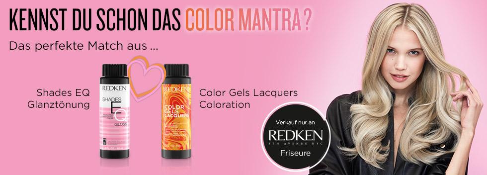 Redken Coloration