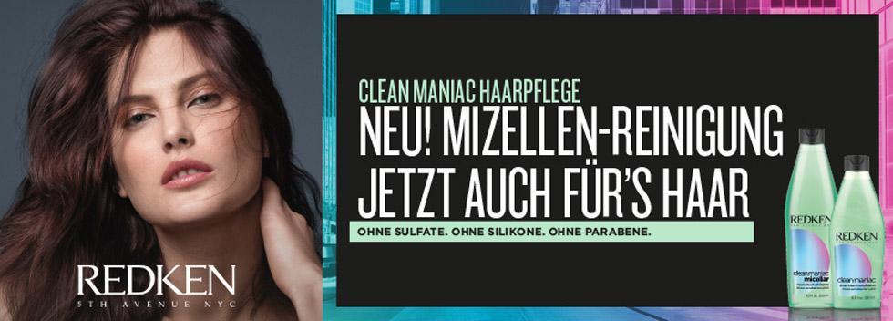 Redken Clean Maniac