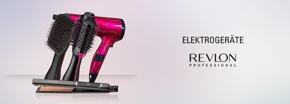 REVLON Elektrogeräte
