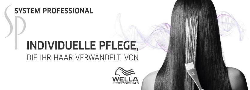 Wella SP Wella System Professional