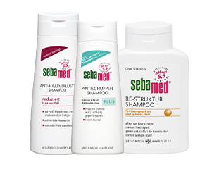 sebamed Haarpflege