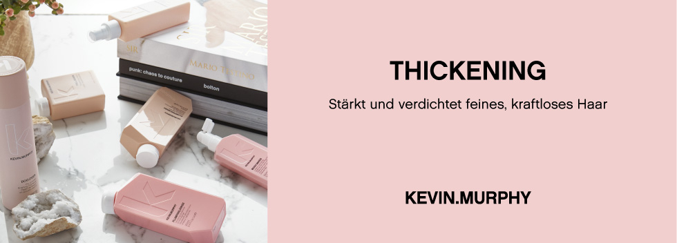 Kevin Murphy Thickening
