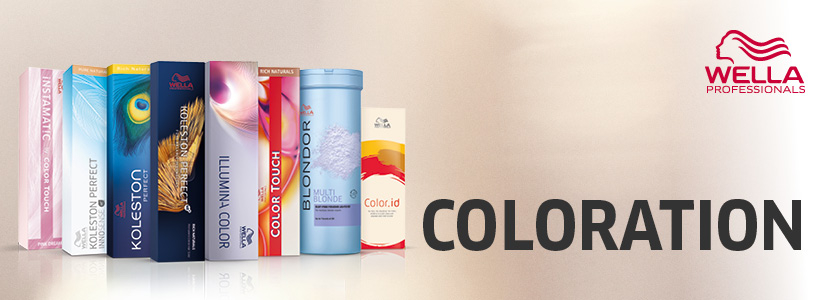 Wella Coloration