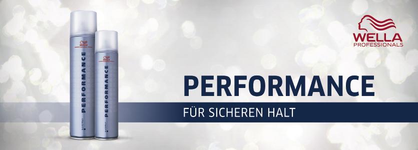 Wella Performance