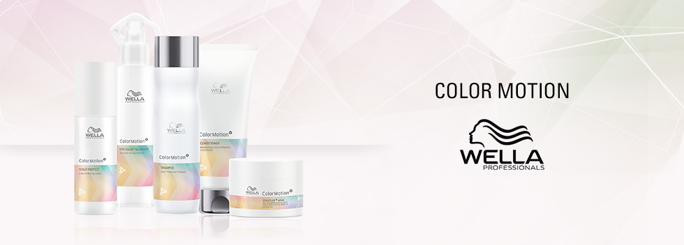 Wella ColorMotion+