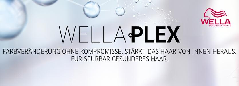 Wella WELLAPLEX
