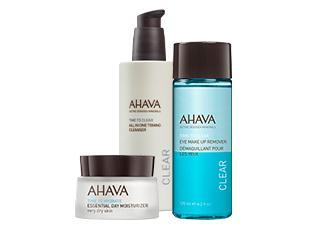AHAVA Gesichtspflege