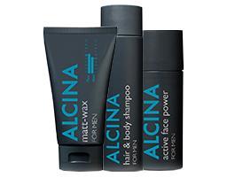 Alcina For Men