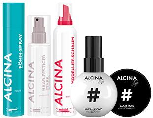 Alcina Styling