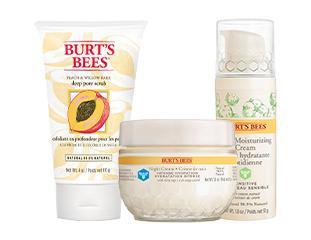 Burt's Bees Gesichtspflege