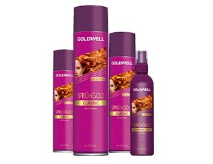 Goldwell Sprühgold
