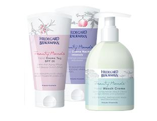 Hildegard Braukmann Beauty for Hands