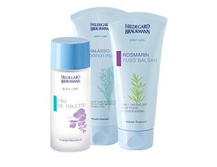Hildegard Braukmann Body Care
