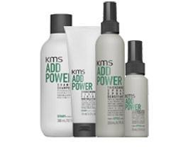 KMS Addpower