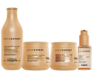 L'OREAL Absolut Repair Gold