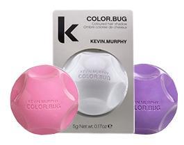 Kevin Murphy Color.Bug