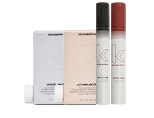 Kevin Murphy Colouring.Care