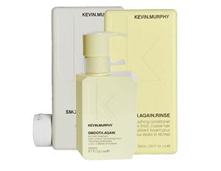 Kevin Murphy Smooth