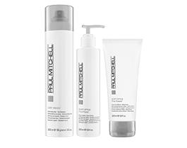 Paul Mitchell Softstyle