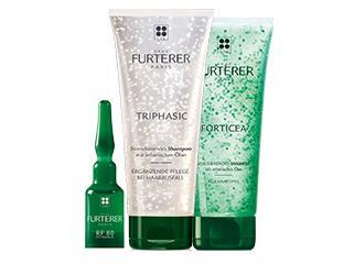 Rene Furterer Forticea / Triphasic