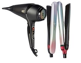 GHD Germany Festival Collection
