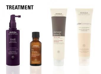 AVEDA Treatment
