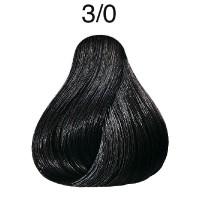 Wella Color Touch Pure Naturals Dunkelbraun natur 3/0 60 ml