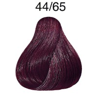Wella Color Touch Vibrant Reds 44/65 violett-mahagoni 60 ml