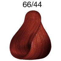 Wella Color Touch Vibrant Reds 66/44 rot-intensiv 60 ml