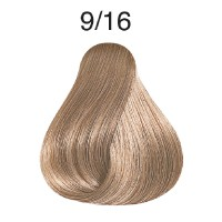 Wella Color Touch Rich Naturals 9/16 lichtblond asch-violett 60 ml