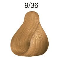 Wella Color Touch Rich Naturals 9/36 lichtblond gold-violett 60 ml
