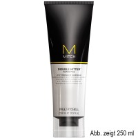 Paul Mitchell Mitch Double Hitter Shampoo & Conditioner 1000 ml