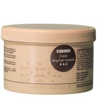 C:EHKO #4/5 Mask Long Hair Restrain 400 ml