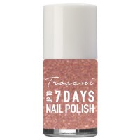 Trosani Up To 7 Days Satin Glitter 15 ml