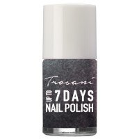 Trosani Up To 7 Days Urban Black 15 ml